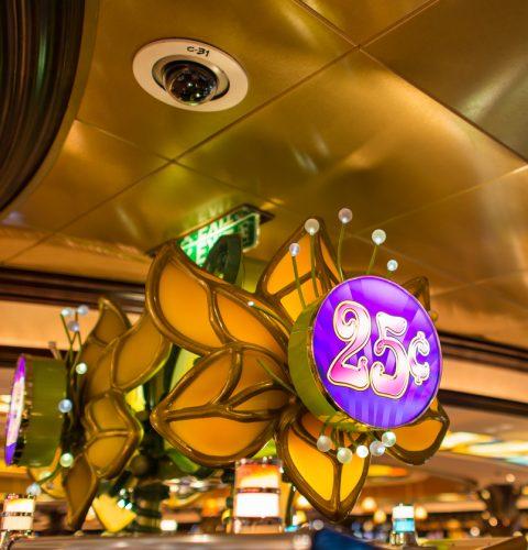 How Casinos Prevent Crime