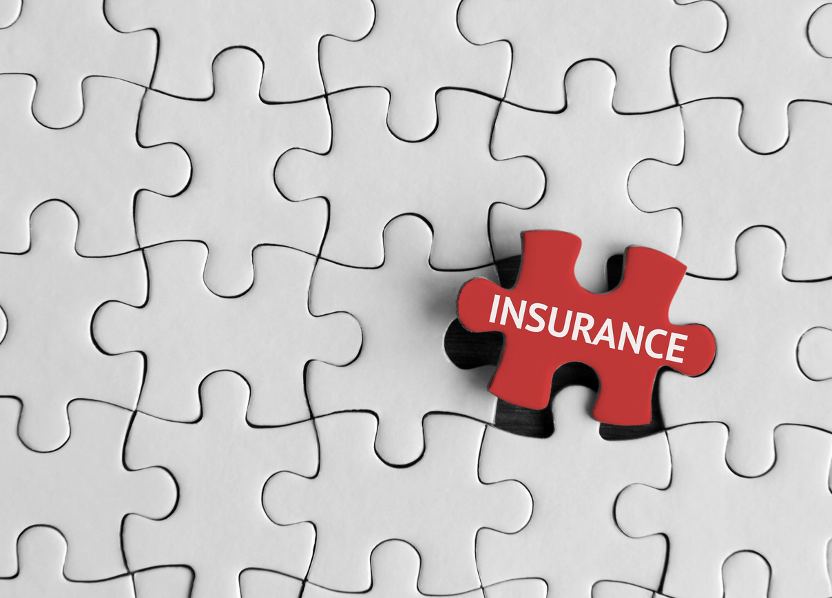 Having security comes with insurance benefits