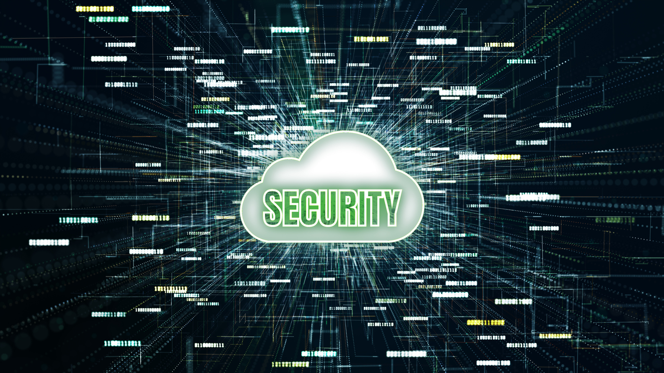 advantages of virtual security