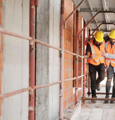 What is Builders Risk Insurance?