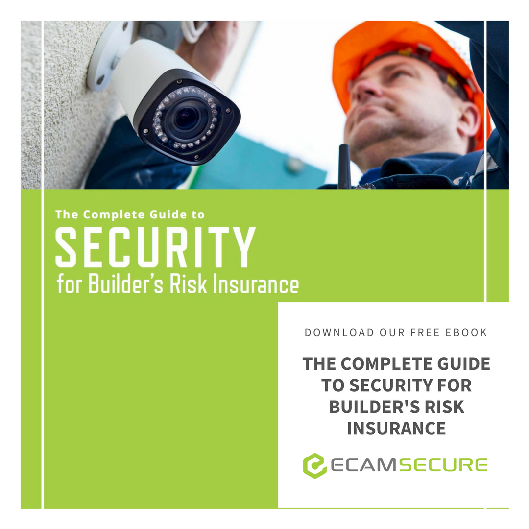 "Download ""The Complete guide to Security for Builders Risk"""