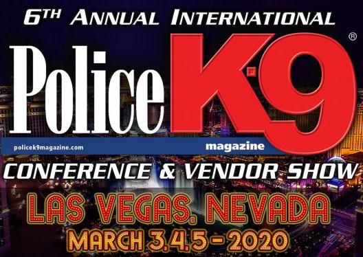 Police K9 Conference