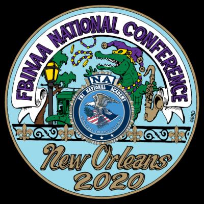 FBINAA 2020 Conference