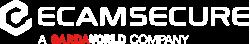 ECAMSECURE a Guarda Comapny Logo