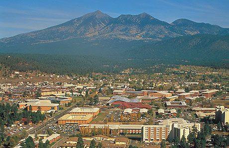 ECAMSECURE Flagstaff Arizona