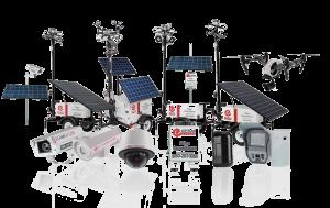 Surveillance Product Showcase