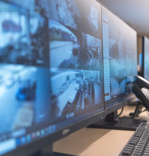 Virtual Command Centers Close Gaps In Security